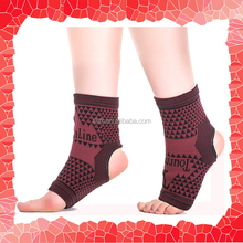 Profeesional quality support ankle brace for sports ,support ankle made in china