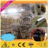 Perfil de aluminio para puertas y ventanas/China Top aluminio fabricantes de perfiles/china top aluminium profile manufacturers