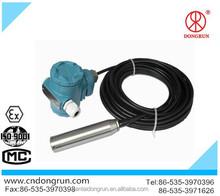 UMD-99 Smart Immersion Hydrostatic Liquid Level Transducer