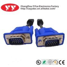 vga cable,15pin vga cable,Vga to Vga Cable