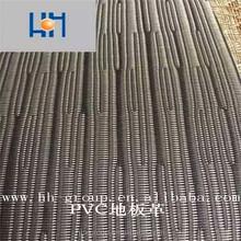 HUAHONG portable badminton court mat / pvc sports floor / pvc plastic floor