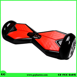 Cool looking electric self balancing motorcycle for sale