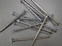 supply 1.5/2/2.5/3/4 inches concrete nail,building nails (factory)