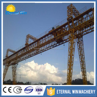 China professional 30 ton mobile crane with gantry