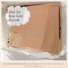 for ipad air 24ct rose gold edition , for ipad rose gold housing back cover replacement