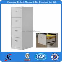 China drawer almirah waterproof vertical filing cabinet storage 4 drawer cabinet steel filing individual steel vertical cabinet