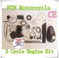 Kit de motor para bicicleta 80cc, Gasolina Motor Para Fabricacion de bicicletas