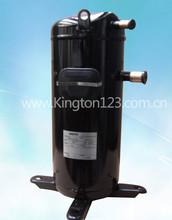8HP sanyo refrigerator parts for sale C-SCS295H38Q,sanyo R-407C scroll compressor,sanyo compressor with best price