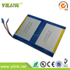 3.7v 3050mAh for mobile phone battery powered tv
