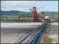 Professional design bulk material handling system for EPC project