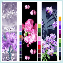 flowers print 100% polyester denier polyester fabric disperse printing fabric for bedsheet from changxing rong