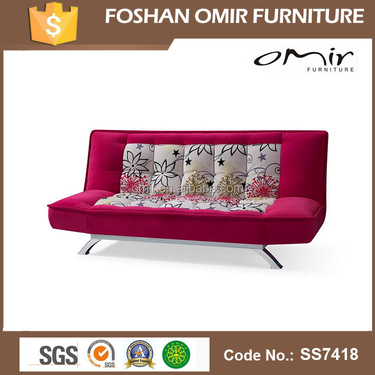 Ss7418 Multi Purpose Sofa Bed Lightweight Sofa Beds Modern