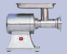 Heavy Duty Food Vegetable Chicken Fish Meat Grinder With Mesh Screen