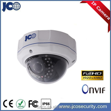 Auto electronic shutter support different environment monitoring HD IR IP cctv camera system