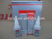 for cyanoacrylate super glue for industry used