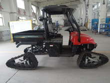 ATV UTV SUV PICKUP TRUCK rubber track conversion system kits