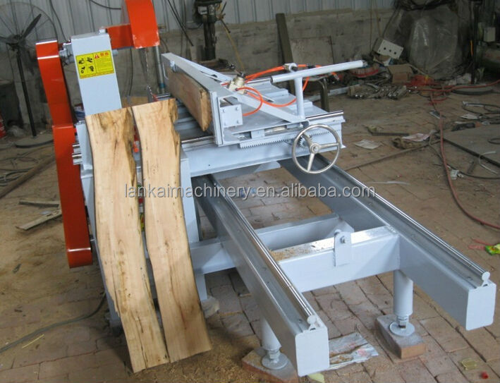 High Performance Best Selling Wood Log Sliding Table Saw Wood Cutting Machine Woodworking