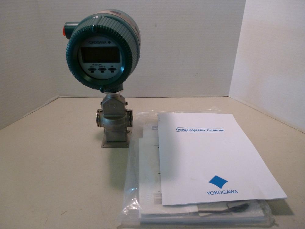 Yokogawa Admag Axf015c Magnetic Flowmeter Buy Yokogawa