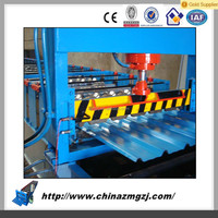 Fully automatic roll shaper machine