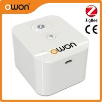 OWON Plug-and-Play Smart Energy Gateway with ZigBee SE and Wi-Fi