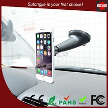 Magnetic Mobile Phone Holder Windshield Mount,Windscreen Strong Suction Cup Car Holder for Tablet PC/Mobile Phone/GPS