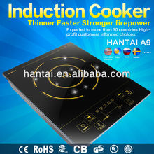 induction cooker fry pan