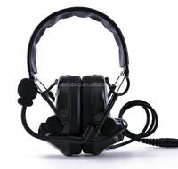 Professional Hunting Electronic Ear Muff Protector for Hunter Ear Muff for Shooting