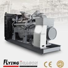 Imported generators diesel 175kva generator set electric price
