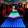 New design professional dancing floor wedding party led dance floor