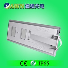 20W IP65 long lifespan integrated all in one solar led lighting china top ten selling products