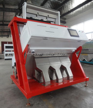CCD Red Peanut Color Sorting Machine/Color Sorting/Color Selecting