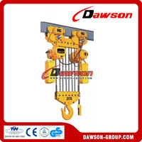 Electric chain hoist/Lifting and rigging equipment/Heavy Duty Electric Hoist