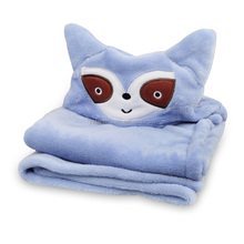 soft touch baby fleece blanket