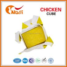 Nasi chicken bouillion cube ingredients
