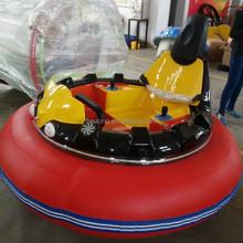 Fwulong nouvelle DC 24 v enfants gonflables batterie auto tamponneuse / vieux pare-chocs de voiture à vendre