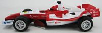 OEM 1:24 Alloy Formula F1 RC car racing games for boys