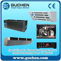 9160W vehicle refrigeration units for trucks and trailer Diesel driven