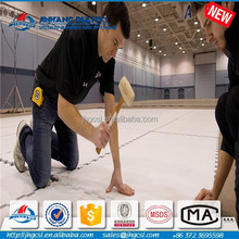 Factory supply rink hockey