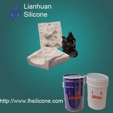 rtv silicones for rock mould making cement ornaments and architectural stone casting