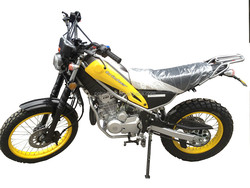 2015 triker off-road dirt bike