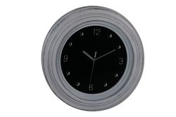 Most popular stylish simple style simple and fashion wooden flip wall clock