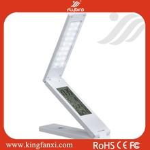 Foldable Emergency multifunctional rechargeable folding led reading lamp