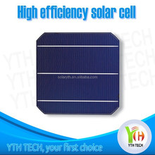 New product Monocrystalline/Polycrystalline solar cells 6x6 inch/solar cell prices for solar panels/photovoltaic panels for sale