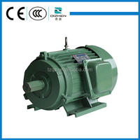3 Phase Induction Motor 7.5kw In Stock For Sale