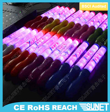 Electronic gadgets party supply big concert safe and fun flash lite glow stick