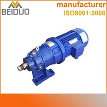 Power Transmission Parts Small Worm Gearbox belt conveyor gear box
