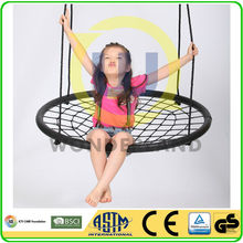 New structure patented nest swing