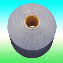 flexible packaging polyethylene film pvc film for stretch ceiling pvc food wrap film