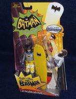 Batman Classics Original 1966 TV Series 6 inch Surf's Up Batman Figure