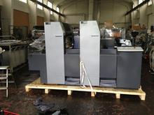 Used Heidelberg Sm52-2 2004 Sheetfed offset machine